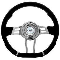 Simoni Racing - Volant tuning Glam Simili Cuir