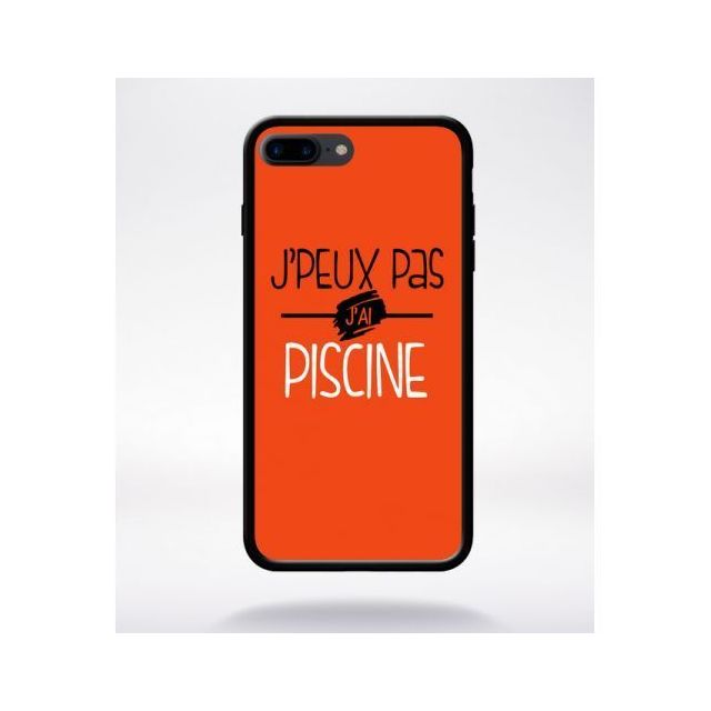 coque apple iphone 7 orange