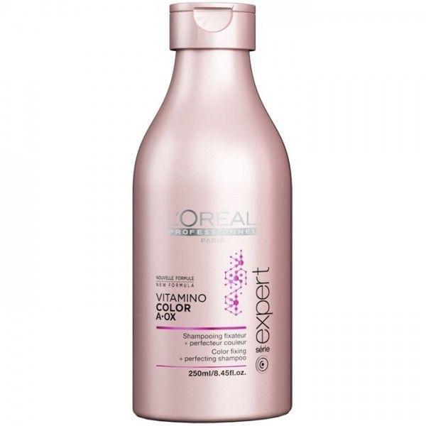 L'oréal - Shampoing Vitamino Color A-ox 250 ml