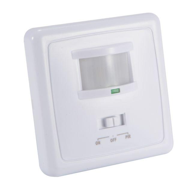 Xcsource Détecteur de Mouvement Pir 220 240 V Interrupteur