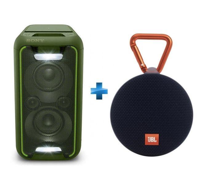 sony syst me audio haute puissance bluetooth vert enceinte nomade clip 2 noir pas cher. Black Bedroom Furniture Sets. Home Design Ideas