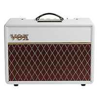 Vox - Ac10C1 Limited Edition White Bronco