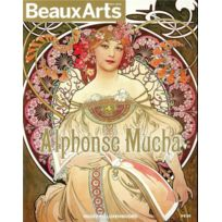 Beaux Arts Editions - Alphonse Mucha