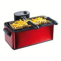 Domoclip - Maxi friteuse 6L Doc149-DOC149