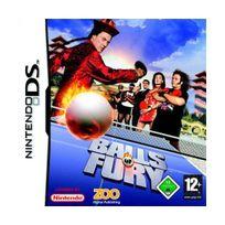 Wpb - Balls Of Fury