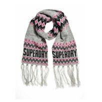 Superdry - Echarpe Chevron Scarf xt