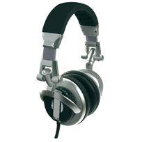 SKYTEC - Soundtrack DJ-850 casque DJ pliable headphones