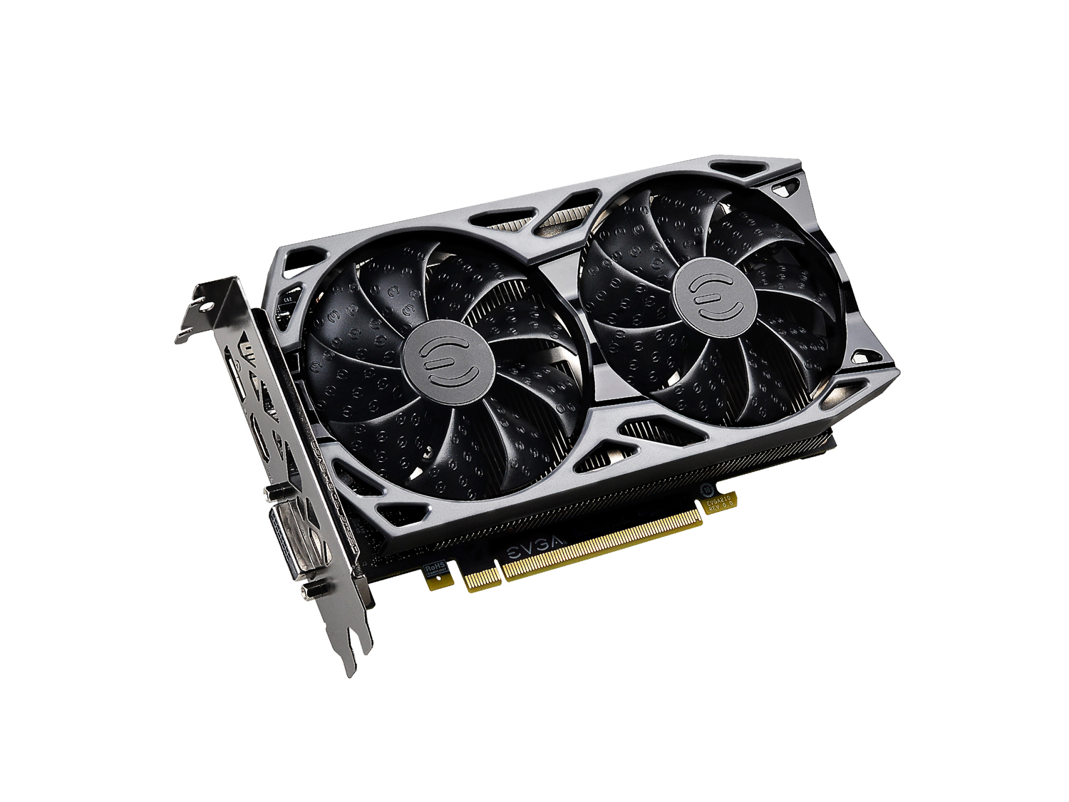 Carte graphique GeForce RTX 2060 KO Ultra Gaming 6 Go EVGA