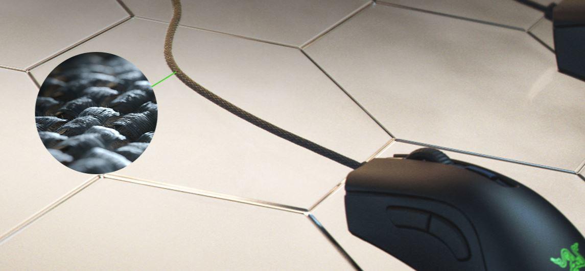 Deathadder V2 Mini + Mouse Grip Tapes