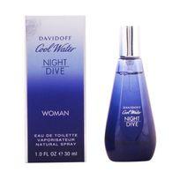 Davidoff - Plongée De Nuit Fraîche Water Woman De 30Ml