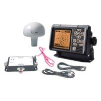 Icom - Ma500TR Pack Transpondeur Ais + Splitter