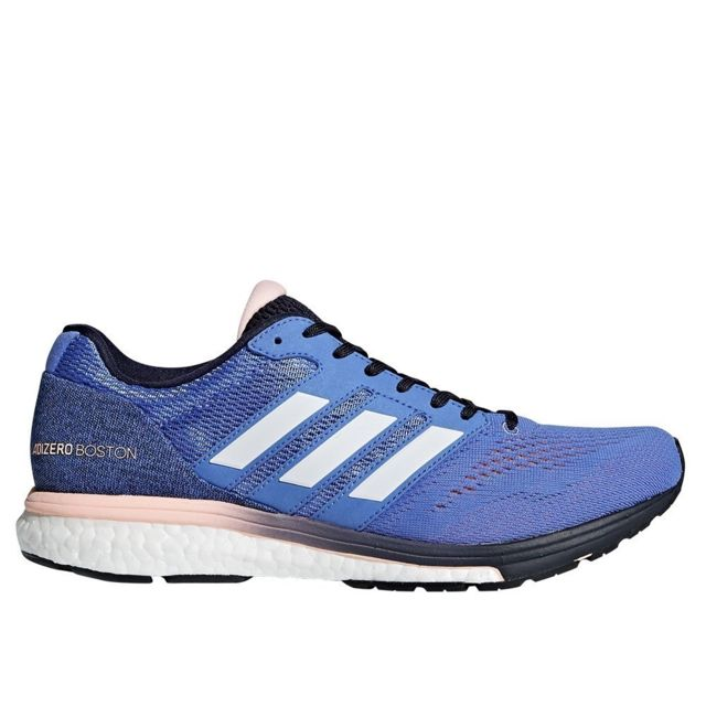 finest selection f3811 c4760 Adidas - Adizero Boston 7 W - pas cher Achat  Vente Chaussures running -  RueDuCommerce