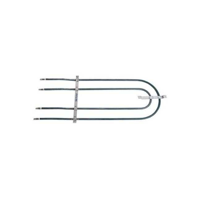Rowenta Resistance de voute/grill 900+800w pour four