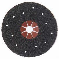 Leman - Disque semi-rigide plat 180x22.23 - Grain pour disques - 36