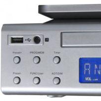 Soundmaster - Radio Cd de cuisine Mp3 et Usb