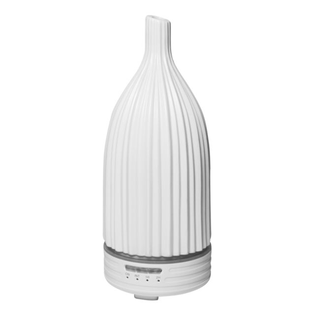 wewoo humidificateur d 39 air blanc pour bureau chambre. Black Bedroom Furniture Sets. Home Design Ideas
