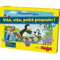 Haba - Mes premiers jeux Vite, vite, petit pingouin