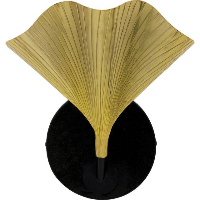 Karedesign Applique feuille de ginkgo 33cm Kare Design