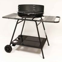 Somagic - Barbecue charbon Atlas