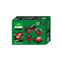 Plusplus - Box 3 en 1 Mini Basic - 220 pièces