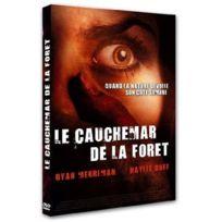 Aventi - Le Cauchemar De La Foret - Dvd - Edition simple