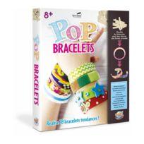 BUKI - Loisirs Créatifs - Pop Bracelets - 22829