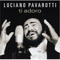 Decca - Luciano Pavarotti - Ti Adoro - Cd