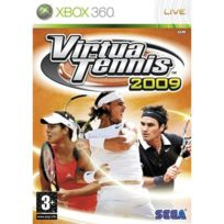 Sega - Virtua Tennis 2009