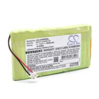 HT9980AA. vhbw Batterie Li-ION 3180mAh pour la Radio Airbus DS EADS Tetra Cassidian TH1N 3.7V P8GR comme EADS BLN-11
