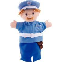 """- marionnette à main """"le gendarme"""