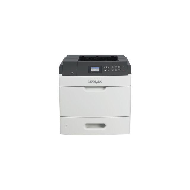 Lexmark Ms811dn Imprimante Monochrome Recto Verso Laser