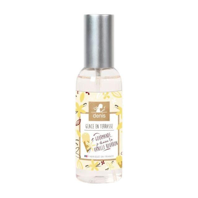Glace Ml Chat Parfum D'ambiance Le Spray En 100 Terasse Aj43Rq5L