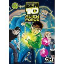 Cartoon Network - Ben 10 Alien Force - Saison 1 - Volume 1