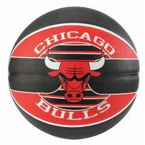 Spalding - Ballon de basket Nba Teamball Chicago Bulls