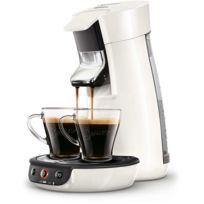 PHILIPS - Machine à café à dosettes HD782901
