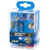 Laim - Ampoule coffret de secours h1/h7