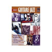 Volonte&CO - Guitare Jazz Débutant Tab Cd
