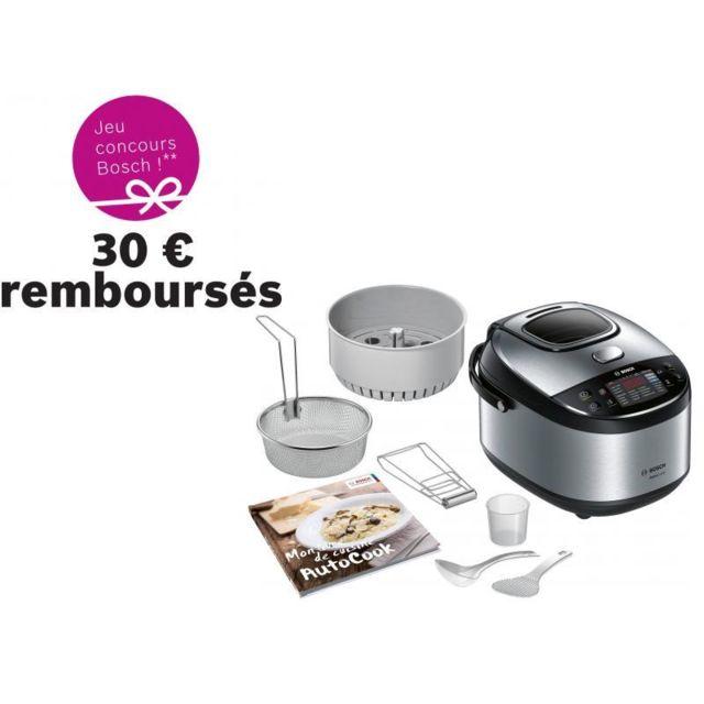 Bosch Multicuiseur AutoCook MUC28B64FR