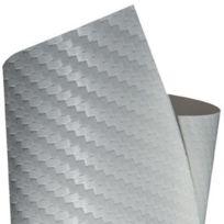 Foliatec - Film Design Interieur Look Carbone Blanc