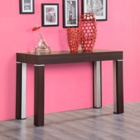 table extensible 14 personnes achat table extensible 14 personnes pas cher rue du commerce. Black Bedroom Furniture Sets. Home Design Ideas