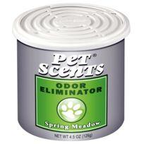 California Scents - Desodorisant animaux gel eliminateur odeur parfum Printemps