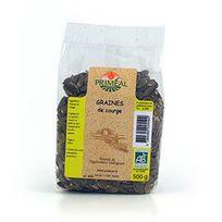 Primeal - Graines De Courge Bio 500 G