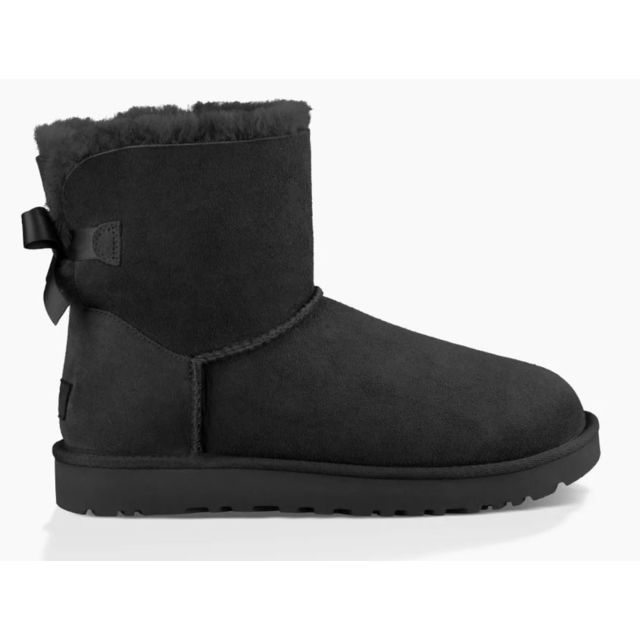 ugg a noeud pas cher