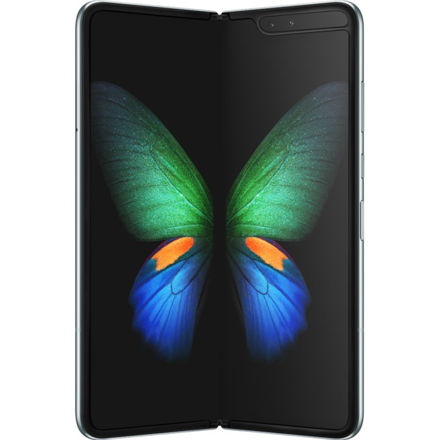 Photo de samsung-galaxy-fold-au-meilleur-prix