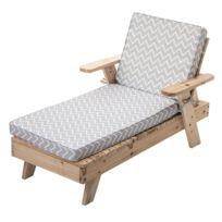 Salon de jardin bois sapin - catalogue 2019 - [RueDuCommerce ...