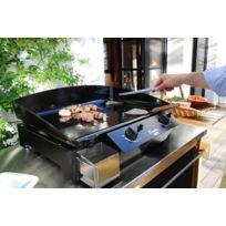 Plaque plancha pour barbecue gaz achat plaque plancha pour barbecue gaz pas - Plancha tradition 60 ...