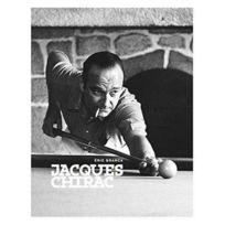 Chronique - Jacques Chirac
