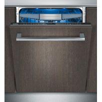 SIEMENS - Lave-vaisselle SN678X36TE