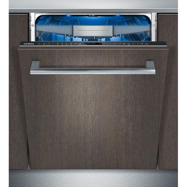 SIEMENS Lave-vaisselle SN678X36TE
