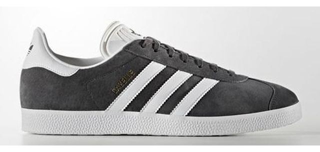 cheap outlet store sale wholesale Adidas original - Basket adidas Adidas gazelle Gris Bb5480 ...